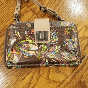 Fun crossbody purse❣